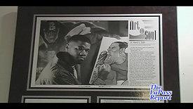 Brotherman Comics Art On 5