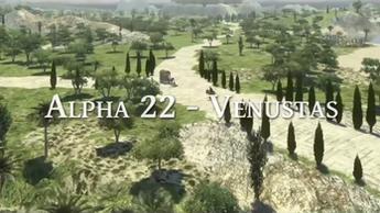 0 A.D. Alpha 22 Trailer