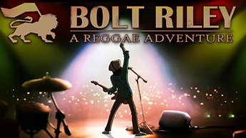 Bolt Riley: A Reggae Adventure Trailer