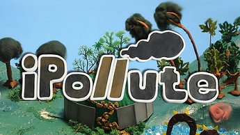 iPollute Trailer
