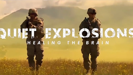 Quiet Explosions: Healing the Brain Trailer