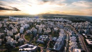 Harish - The Flourishing City