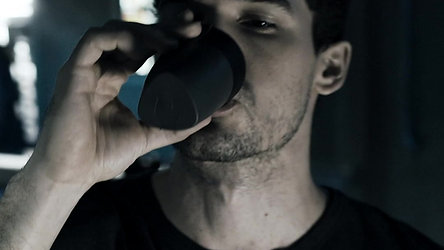 """The Expanse: """"Happy Coffee Day"""""""