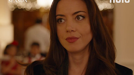 "Happiest Season: ""Riley"""