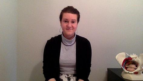 Katherine Ireland, PT, DPT