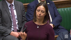 Highlight: Carol Monaghan MP's Closing Comments