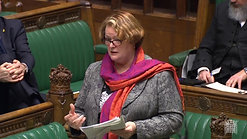 Highlight: Dr Philippa Whitford MP