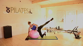 Swiss Ball Workout 2