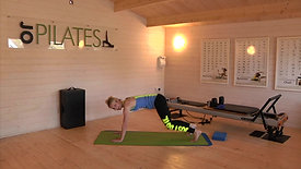 Pilates Workout #9