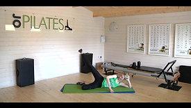 Pilates Workout #07