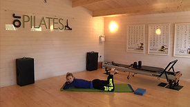 Pilates Workout #8