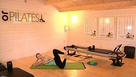 JoPilates Pilates 10