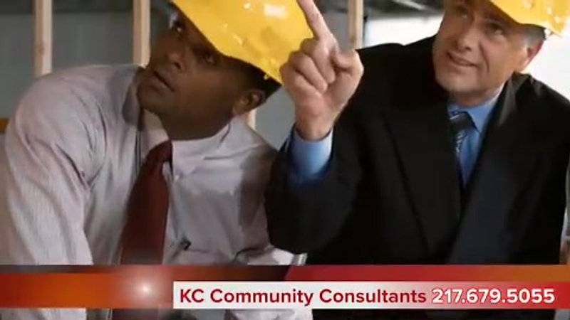 KC Community Consultants Commercial Ad