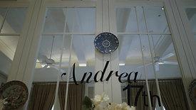 andrea 17th [highlight]