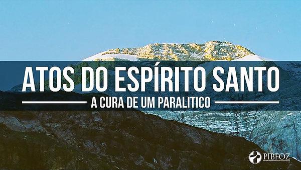 CULTO MANHÃ - 07.03.21