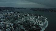 Snowy Steilacoom Montage