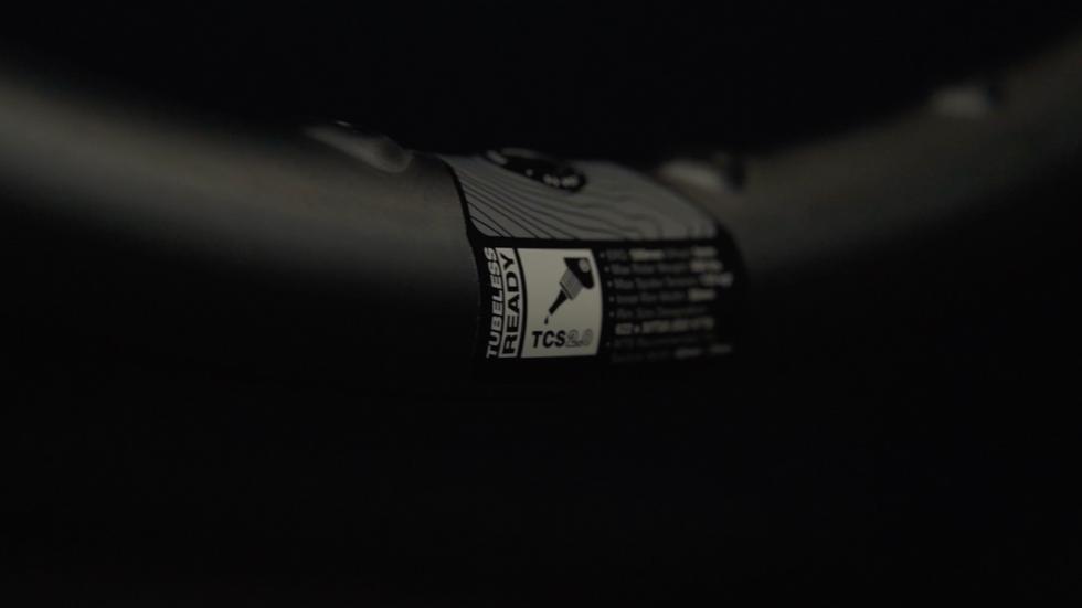 Carbon Rim / WTB