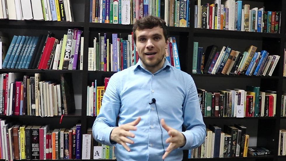 Introducere si prezentare personala si curs