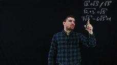 4 Radicali teorie