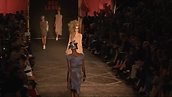 Stars share their love for Vivienne Westwood at LFW show