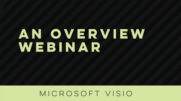 Microsoft Visio: An Overview