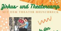 Zirkus- und Theater Camp