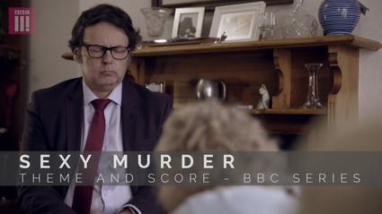 """Sexy Murder"" Theme Music"