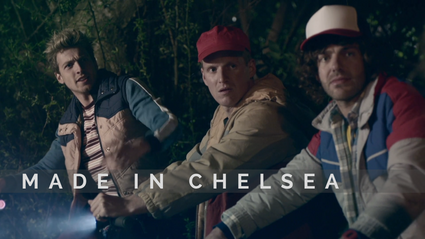 Made in Chelsea - Stranger Kings Road - Music Composition
