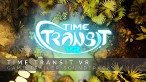 Time Tranist VR Trailer - Music Composition, Sound Design
