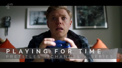 """Rob Beckett's Playing For Time"" Pre-titles scene - Music Composition"