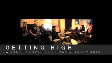 """Getting High"" Composition and Production"