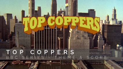 "Theme Tune for ""Top Coppers"" - Music composition"