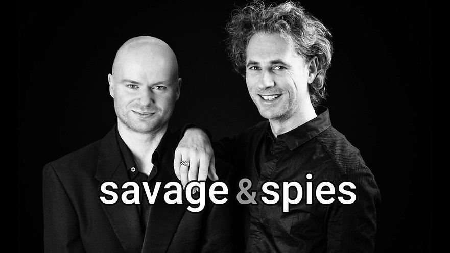 savage & spies