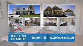 McClintock Homes