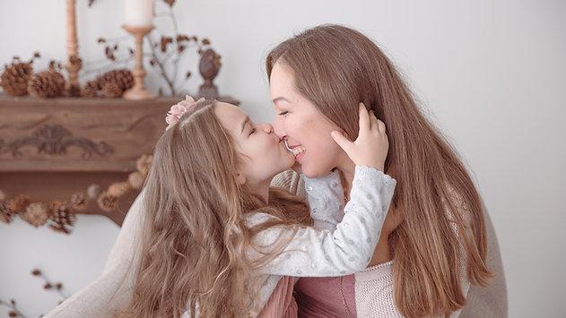 Esther und Alina