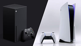 PS5 vs Xbox X Series