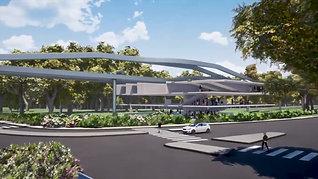 Le tram à Perpignan est une proposition coûteuse et ringarde_HD