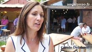 Carole DELAHAYE, Courtier en financement