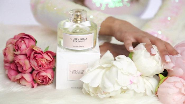 Glory Girls Perfume