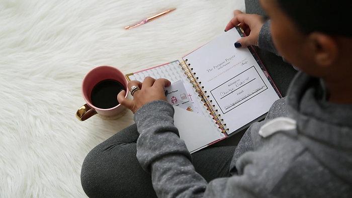 The Purpose Planner