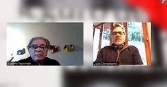 Próxima Parada _ Luciano Figueiredo e Luiz Chrysostomo de Oliveira Filho
