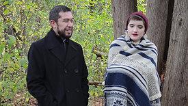 Interview with Film Cast: Camilo & Máiri