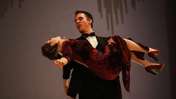 Dracula - Vera Causa Opera