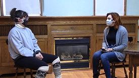Director Interview with Lauren Halasz