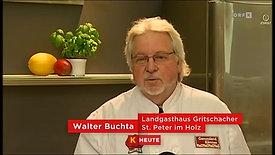 Hühnerbrust - Sendung v. 24.07.2012
