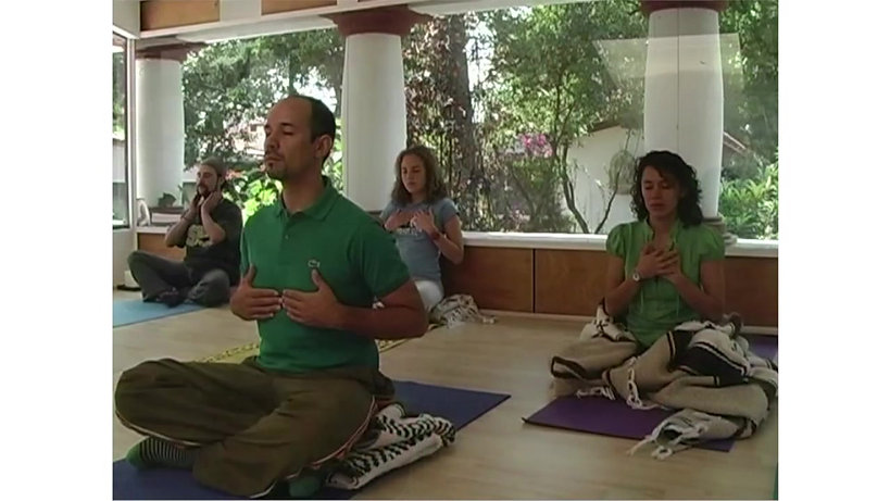 Arka Dhyana Intuitive Meditation Introduction