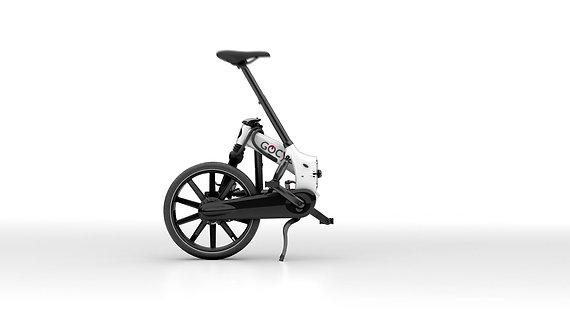 Gocycle GX Unfold