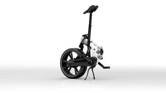 Gocycle GX Fold