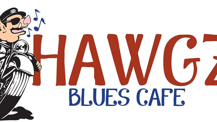 HAWGZ BLUES CAFE