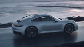 Porsche // Passage Du Gois